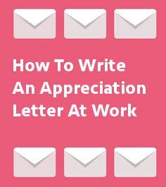 How to write a letter for employment